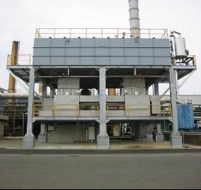RTO蓄热式焚烧炉,旋转式RTO蓄热式焚烧炉生产厂家