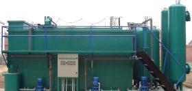 工业废水处理一体机