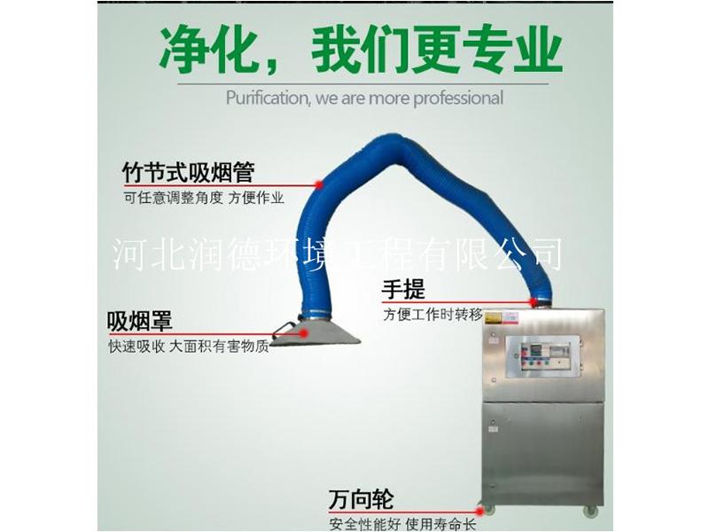 移动VOC伟德备用处理bv伟德网址,可移动式VOC伟德备用处理器生产厂家