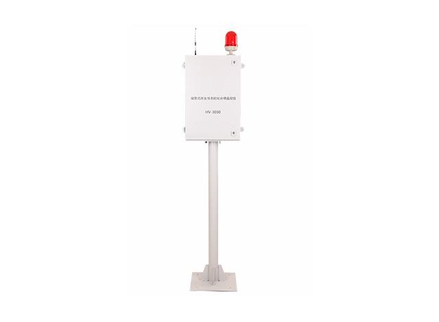 VOCs在线监测系统(PID)